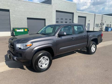 2016 Toyota Tacoma for sale at The Car Buying Center in St Louis Park MN