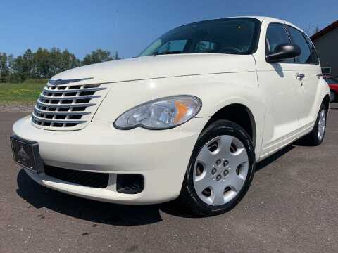 2007 Chrysler PT Cruiser for sale at LUXURY IMPORTS in Hermantown MN