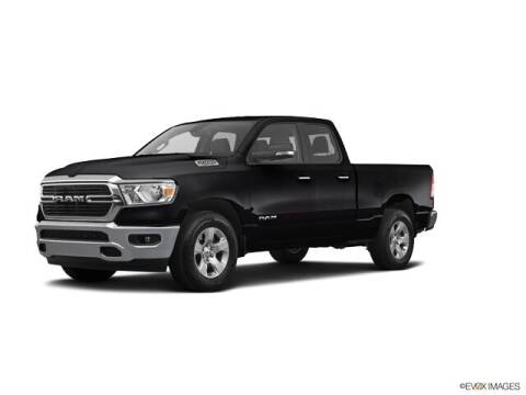 2021 RAM Ram Pickup 1500 for sale at Herman Jenkins Used Cars in Union City TN