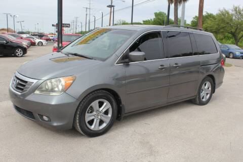 2010 Honda Odyssey for sale at Flash Auto Sales in Garland TX
