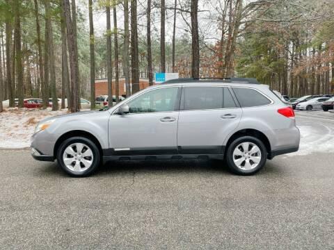 2010 Subaru Outback for sale at H&C Auto in Oilville VA