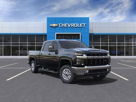 2022 Chevrolet Silverado 2500HD for sale at COYLE GM - COYLE NISSAN - New Inventory in Clarksville IN