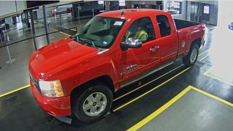 2009 Chevrolet Silverado 1500 for sale at Vess Auto in Danville OH