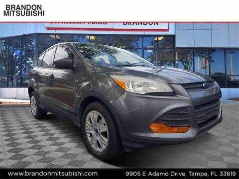 2014 Ford Escape for sale at Brandon Mitsubishi in Tampa FL