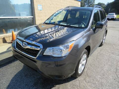 2016 Subaru Forester for sale at Southern Auto Solutions - 1st Choice Autos in Marietta GA