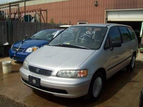 1995 Honda Odyssey for sale at East Coast Auto Source Inc. in Bedford VA