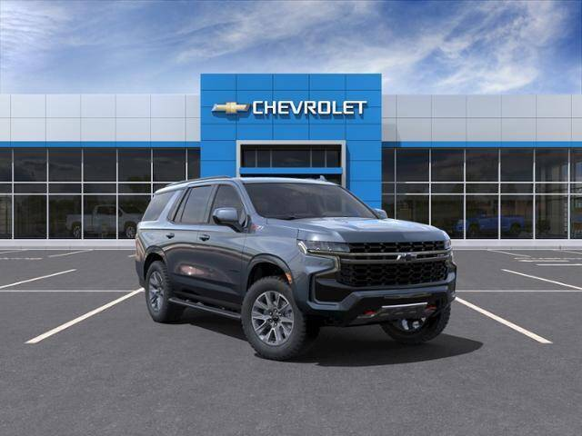 2021 Chevrolet Tahoe for sale at Holt Auto Group in Crossett AR