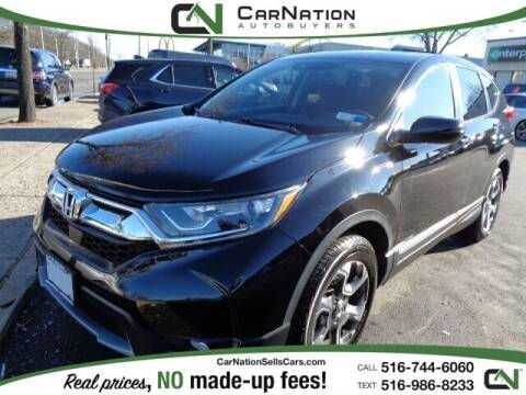 2017 Honda CR-V for sale at CarNation AUTOBUYERS, Inc. in Rockville Centre NY
