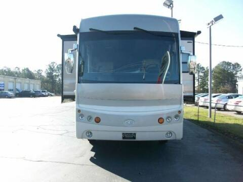 2009 American 42G for sale at Carolina Classics & More in Thomasville NC