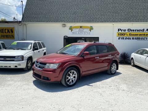 2011 Dodge Journey for sale at Klett Automotive Group in Saint Augustine FL