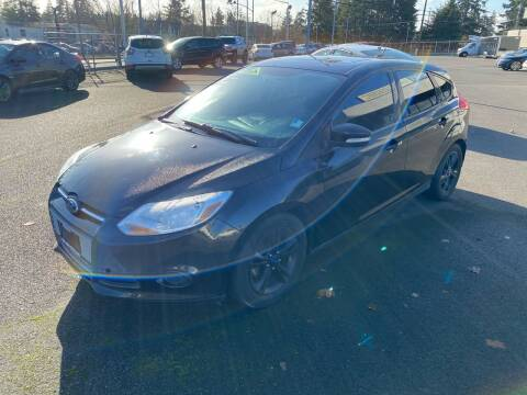 2014 Ford Focus for sale at Vista Auto Sales in Lakewood WA