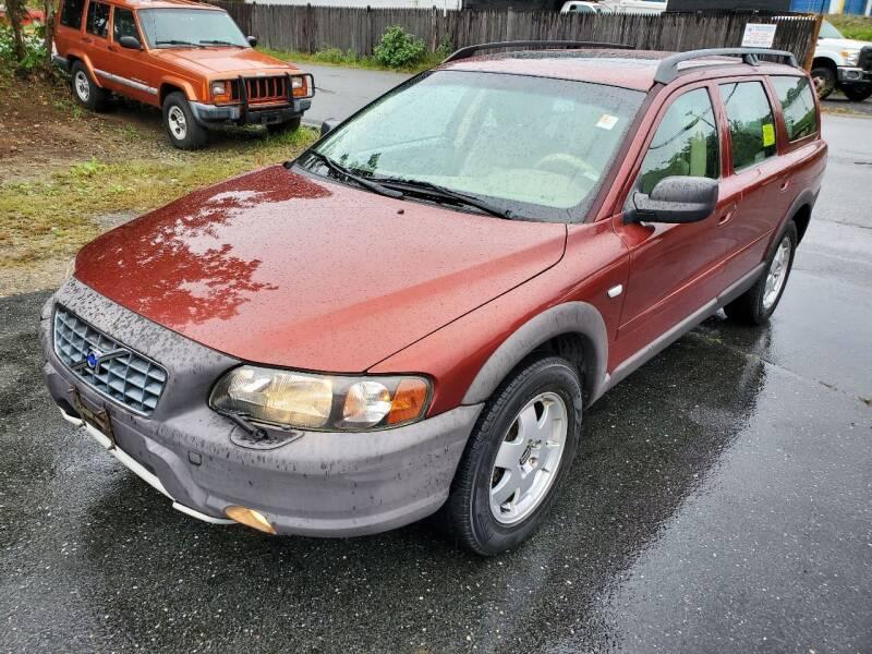 2001 Volvo V70 for sale in Ashland, MA