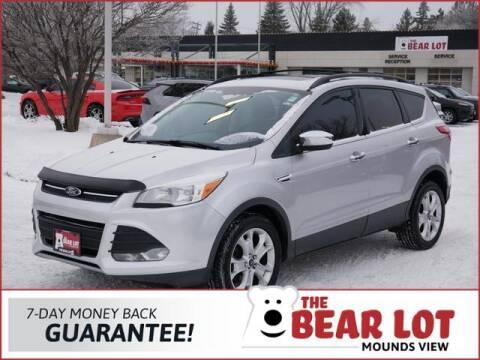 2013 Ford Escape for sale at Rydell Auto Outlet in Mounds View MN
