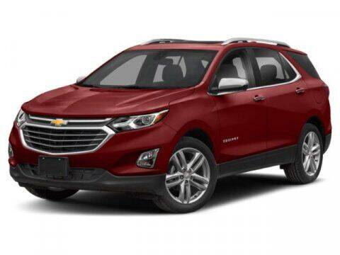 2019 Chevrolet Equinox for sale at Gary Uftring's Used Car Outlet in Washington IL