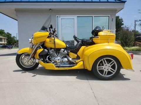 2001 Yamaha XVZ13TF Ryl Star Venture for sale at Kell Auto Sales, Inc - Grace Street in Wichita Falls TX