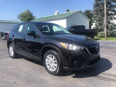 2013 Mazda CX-5 for sale at Tip Top Auto North in Tipp City OH