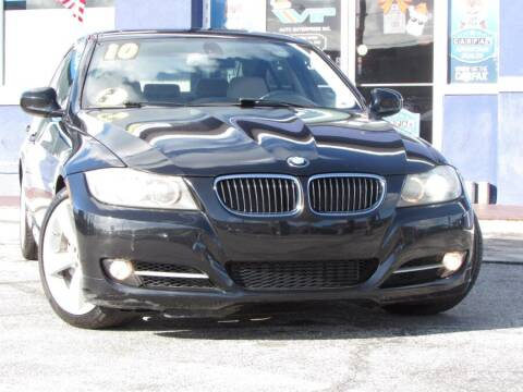 2010 BMW 3 Series for sale at VIP AUTO ENTERPRISE INC. in Orlando FL