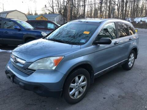 2008 Honda CR-V for sale at 22nd ST Motors in Quakertown PA