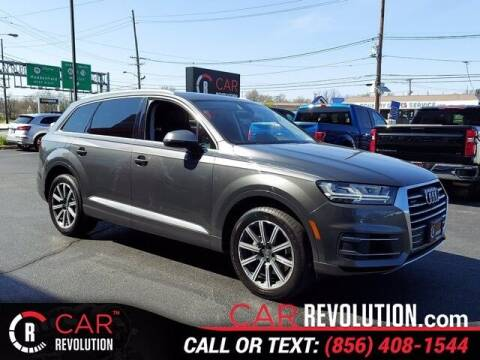 2019 Audi Q7 for sale at Car Revolution in Maple Shade NJ