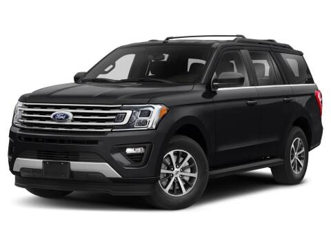 2019 Ford Expedition for sale at FRED FREDERICK CHRYSLER, DODGE, JEEP, RAM, EASTON in Easton MD