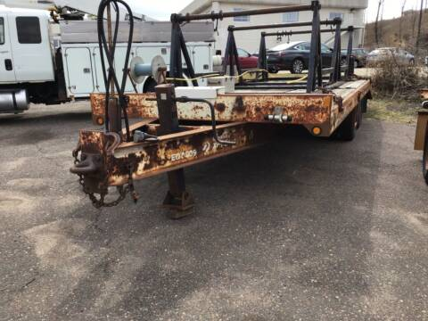 1999 QC-20 LOWBOY for sale at Sparkle Auto Sales in Maplewood MN