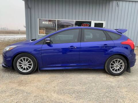 2014 Ford Focus for sale at Sam Buys in Beaver Dam WI