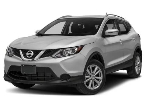 2019 Nissan Rogue Sport for sale at Winchester Mitsubishi in Winchester VA