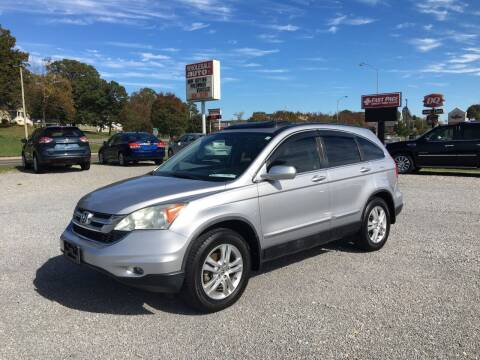 2011 Honda CR-V for sale at Wholesale Auto Inc in Athens TN