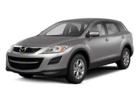 2010 Mazda CX-9 for sale at Automart 150 in Council Bluffs IA