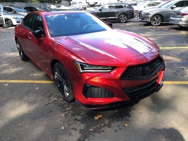 2021 Acura TLX for sale in Framingham, MA