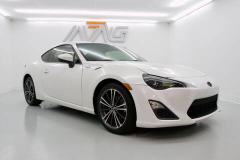 2014 Scion FR-S for sale at Alta Auto Group in Concord NC