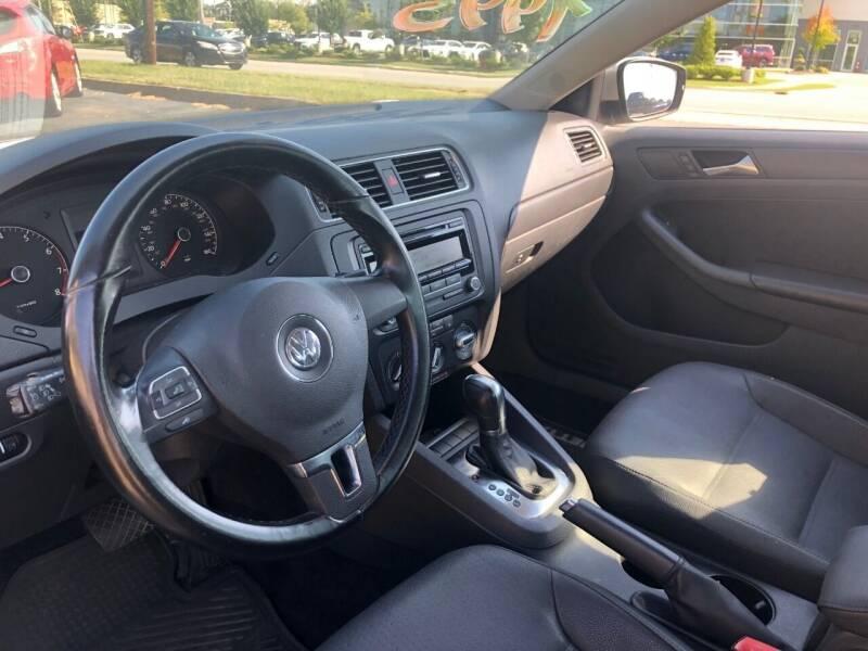 2011 Volkswagen Jetta SE - Augusta GA