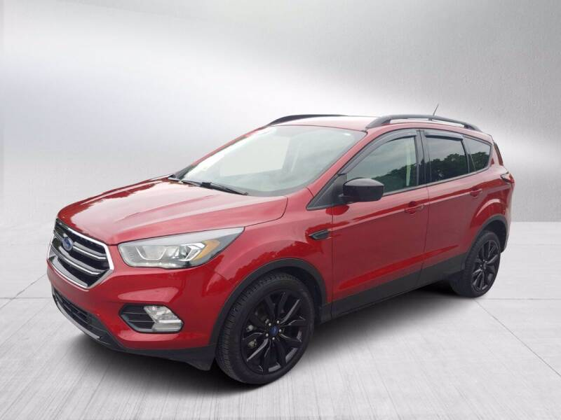 2019 Ford Escape for sale in Frederick, MD