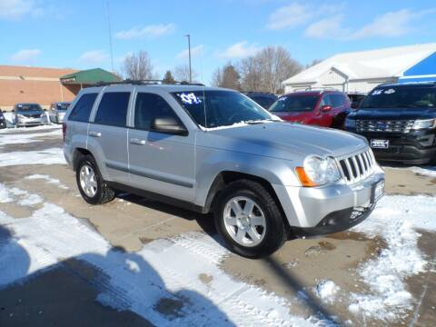 2009 Jeep Grand Cherokee for sale at America Auto Inc in South Sioux City NE
