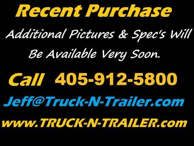 2015 Chevrolet City Express Cargo for sale at TRUCK N TRAILER in Oklahoma City OK