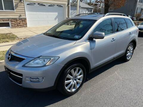 2008 Mazda CX-9 for sale at Jordan Auto Group in Paterson NJ