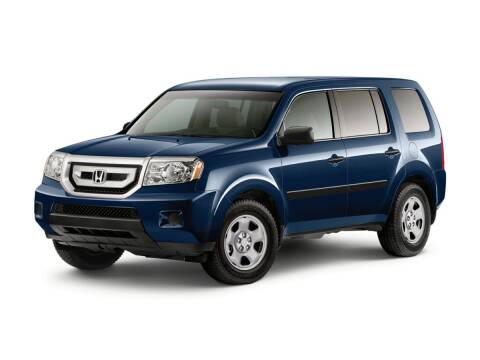 2010 Honda Pilot for sale at Douglass Automotive Group - Douglas Subaru in Waco TX