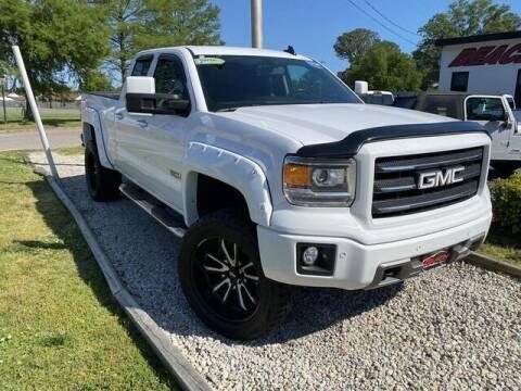 2015 GMC Sierra 1500 for sale at Beach Auto Brokers in Norfolk VA