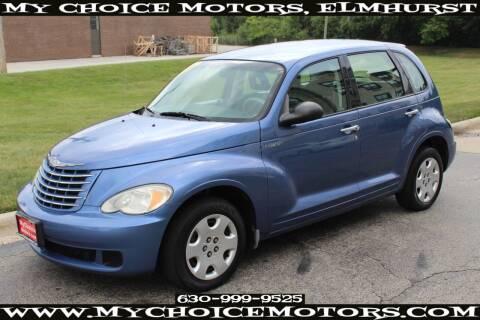 2006 Chrysler PT Cruiser for sale at Your Choice Autos - My Choice Motors in Elmhurst IL