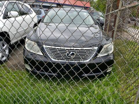 2008 Lexus LS 460 for sale at Jimmys Auto INC in Washington DC