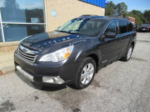 2012 Subaru Outback for sale at Southern Auto Solutions - Georgia Car Finder - Southern Auto Solutions - 1st Choice Autos in Marietta GA