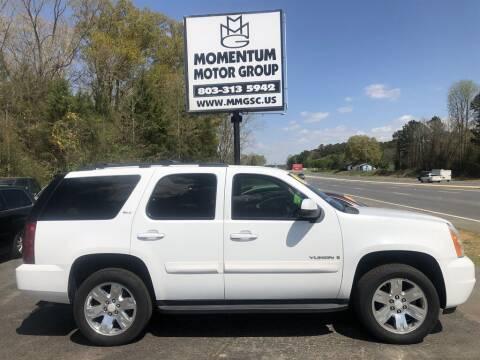 2008 GMC Yukon for sale at Momentum Motor Group in Lancaster SC