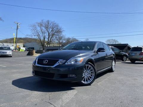 2008 Lexus GS 460 for sale at Auto Credit Group in Nashville TN