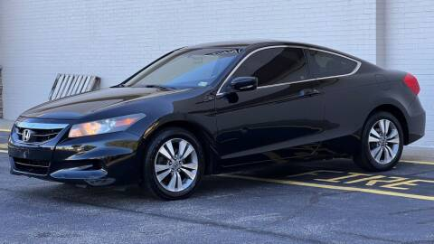 2011 Honda Accord for sale at Carland Auto Sales INC. in Portsmouth VA