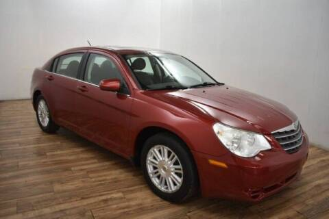 2008 Chrysler Sebring for sale at Paris Motors Inc in Grand Rapids MI