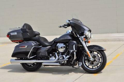 2014 Harley-Davidson ElectraGlide Ultra Limited for sale at Select Motor Group in Macomb Township MI