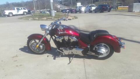 2010 Honda VT 1300 for sale in Sioux Falls, SD