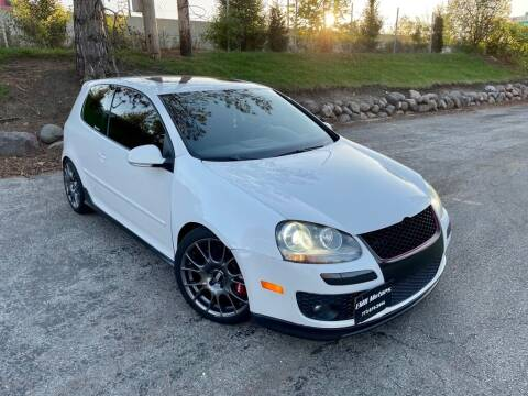 2007 Volkswagen GTI for sale at EMH Motors in Rolling Meadows IL