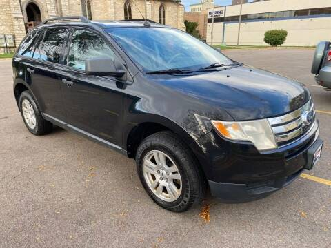 2010 Ford Edge for sale at Your Car Source in Kenosha WI