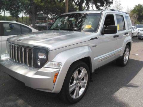 2012 Jeep Liberty for sale at Gulf South Automotive in Pensacola FL